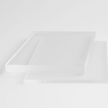 Metacrilat Planxa colada Transparent