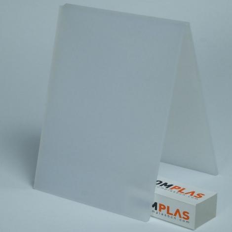 Metacrilat Planxa colada Blanc gel