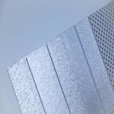 Plastics tecnics Poliestire Gravats