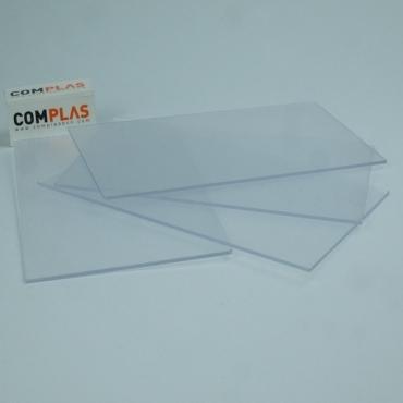Plastics tecnics Poliestire Mat