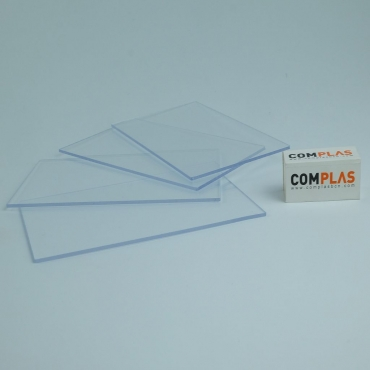 Plastics tecnics Poliestire Transparent