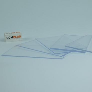 Plasticos Tecnicos Poliestireno Transparente