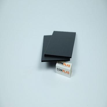 Plastics tecnics Polipropile cel·lular Negre