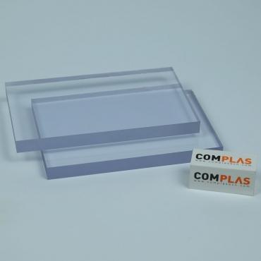 Plasticos Tecnicos Policarbonato compacto Transparente