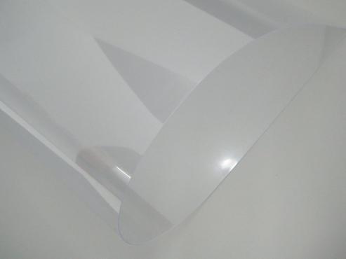 PVC LAMINAS INCOLORO 0,3 MM