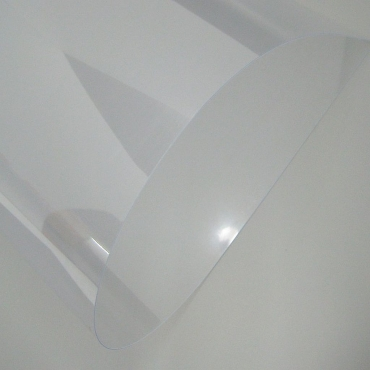 PVC LAMINES INCOLOR 0,5 MM
