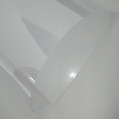 PVC LAMINAS INCOLORO 0.70 MM