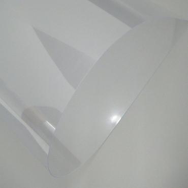 PVC LAMINES INCOLOR 1 MM